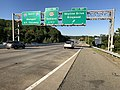 2018-07-19 18 42 35 View north along Interstate 287 at Exit 57 (Skyline Drive, Ringwood) in Oakland, Bergen County, New Jersey.jpg