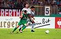2018-08-17 1. FC Schweinfurt 05 vs. FC Schalke 04 (DFB-Pokal) by Sandro Halank–277.jpg