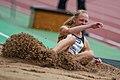 2018 DM Leichtathletik - Dreisprung Frauen - Neele Eckhardt - by 2eight - DSC6683.jpg