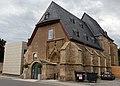 2019 Bad Sobernheim Disibodenberger Kapelle 01.jpg