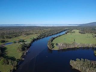 Wallamba River