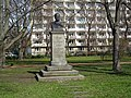 20200316.Dresden, Hohenthalplatz, Denkmal König Anton.-011.jpg