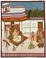 21 Maharao Umed Singh of Bundi, Bundi, circa 1770 Christie's.jpg