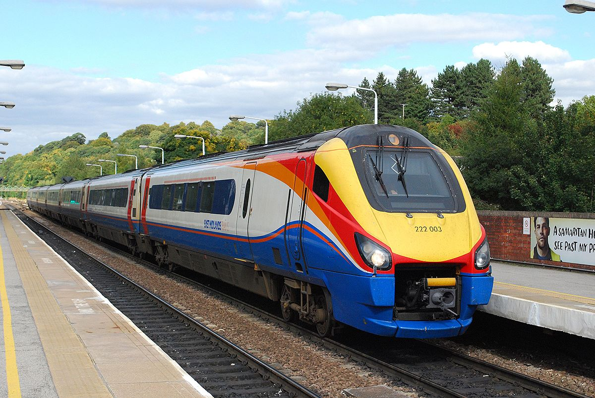 east midlands trains wikipedia
