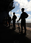24th Marine Expeditionary Unit honors fallen Marines while at sea 120418-N-VE788-019.jpg