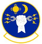 27 Equipment Maintenance Sq (later 27 Spl Ops Maintenane Sq) emblem.png