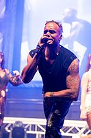 2 Unlimited - 2016332013335 2016-11-26 Sunshine Live - Die 90er Live on Stage - Sven - 1D X II - 1734 - AK8I7398 mod.jpg