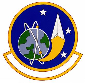 2d Space Launch Squadron - Image: 2d Space Launch Squadron