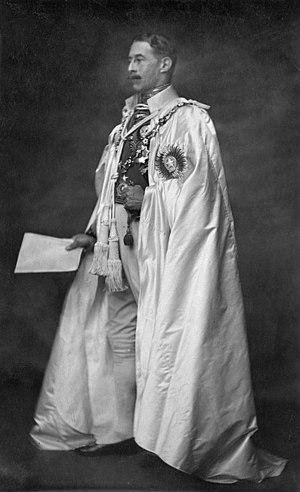 Lawrence Dundas, 2nd Marquess of Zetland - Image: 2nd Marquess of Zetland