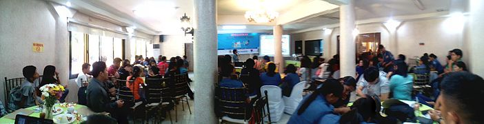 2nd Wikipedia Edit-a-thon in Pangasinan.jpg