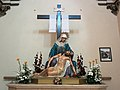 300 Església del Carme (Camprodon), la Pietat.JPG