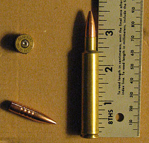 ICL cartridges - Image: 300 ICL Grizzly