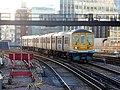 319005 approaches London Blackfriars (22479406346).jpg