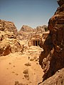 31 Petra High Place of Sacrifice Trail - The Garden Hall - panoramio.jpg