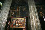3233 - Milano, Duomo - Tele di San Carlo, nona campata - Foto Giovanni Dall'Orto, 6-Dec-2007.jpg