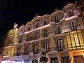 381 Casa Grego, pl. Nostra Senyora de la Cinta 6 (Tortosa).JPG