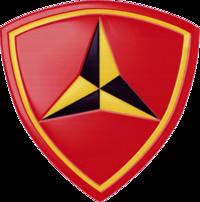 Third Marine Division