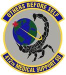 412 Medical Support Sq emblem.png
