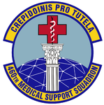 460 Medical Support Sq emblem.png