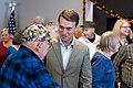 4 Joe Radinovich at Chisago County Senior Center, North Branch MN.jpg