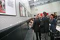 5. Juli 2011 Kunst im Fraktionssaal - Gregor Gysi stellt künstlerisch umgestalteten Clara-Zetkin-Saal vor (5904582975).jpg