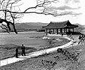 54-ㅂ- 1954년 경주 안압지1.jpg