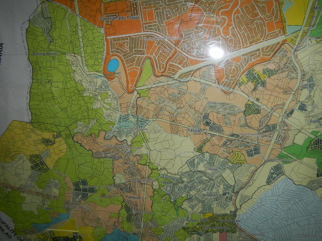File6226Maps San Jose del Monte City Bulacanjfvf 15JPG Wikimedia