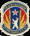 718th Aircraft Control and Warning Squadron - emblem.png