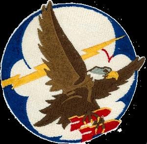 731st Bombardment Squadron - Image: 731st Bombardment Squadron Emblem