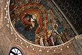 7350 - Milano - San Simpliciano - Affresco del Bergognone nel catino absidale - Foto Giovanni Dall'Orto - 25-mar-2007.jpg