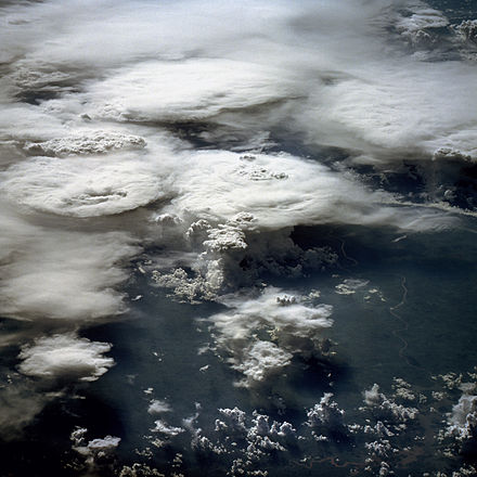 nasa makes clouds - HD 5266×5266
