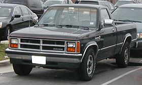 Dodge Dakota - Wikipedia