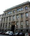 9037 - Milano, C.so Venezia - Giuseppe Sommaruga, Pal. Castiglioni (1904) - Foto Giovanni Dall'Orto 22-Apr-2007.jpg