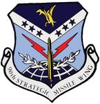 90 Strategic Missile Wg emblem.png