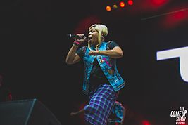 93.5 Throwback Bash with TLC @ TD Echo Beach (29631769120).jpg