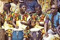 A&B Cluster Schools Accra opening ceremony drummers B002.jpg