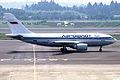 AEROFLOT Airbus A310-308(ET) (F-OGQT 622) (6821277625).jpg