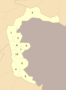AJK Districts.svg