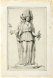 Hecate - Wikipedia