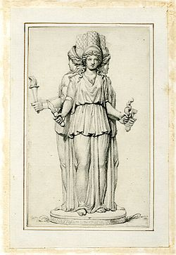 definition of hecate