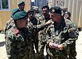 ANA Corps commander inspects troops' living conditions 130509-Z-KE778-001.jpg