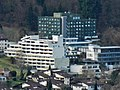 AOK-Klinik Schloßberg, Bad Liebenzell - panoramio.jpg