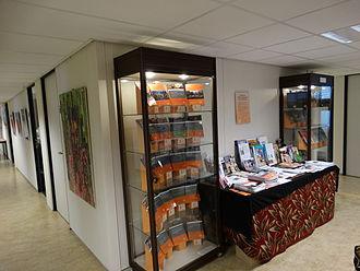 Afrika-Studiecentrum Leiden - Publications of the ASC