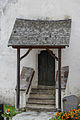 AT-100973 Karner der Pfarrkirche hl. Margareta, Glödnitz 07.jpg