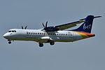 ATR 72-600 LIAT (LIA) F-WWEN - MSN 1077 - Will be V2-LIA (9645826009).jpg