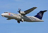 ATR ATR-42-500, SkyTeam (CSA - Czech Airlines) AN1720057.jpg