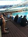 AUS v GB water polo first test 011.jpg