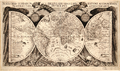 A Modern Depiction of the World, Done by Philippus Eckebrecht, Citizen of Nuremberg, for the Sole Reason of Bringing the Depiction into Line with the Equator According to the Astronomical Tabulae WDL166.png