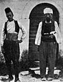 A Mohammedan man and imam in Tomislavgrad.jpg