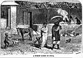 A Street Scene in India, Outside the Wesleyan Girls School, Bangalore (January 1869, p.7, New III) - Copy.jpg